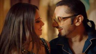 Saiyaan Ji Lyrics Honey Singh
